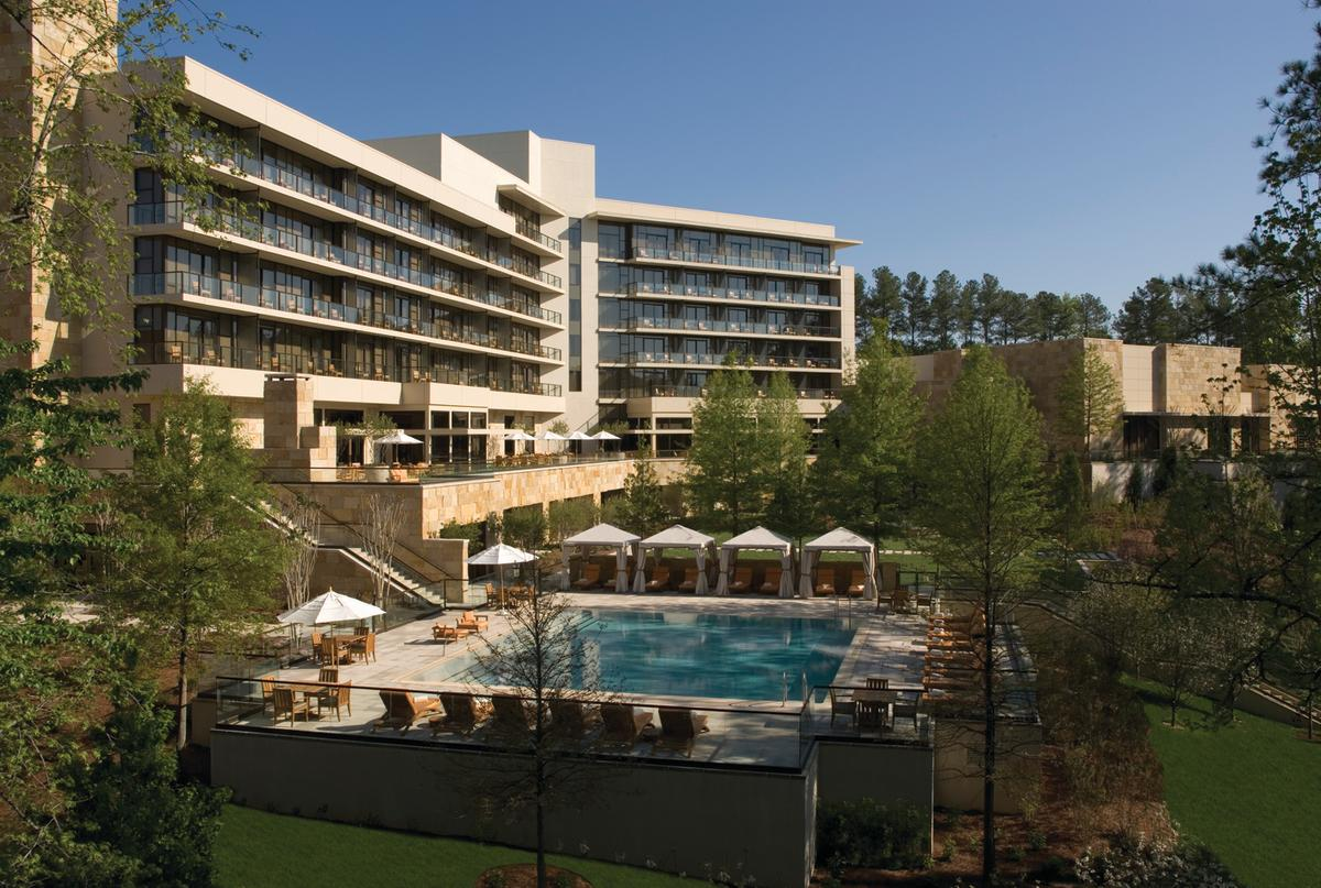 Umstead Hotel