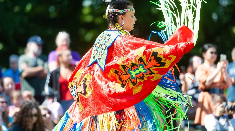 Indigenous Vancouver