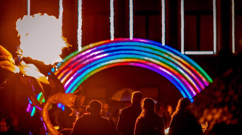 Lumiere Vancouver Festival