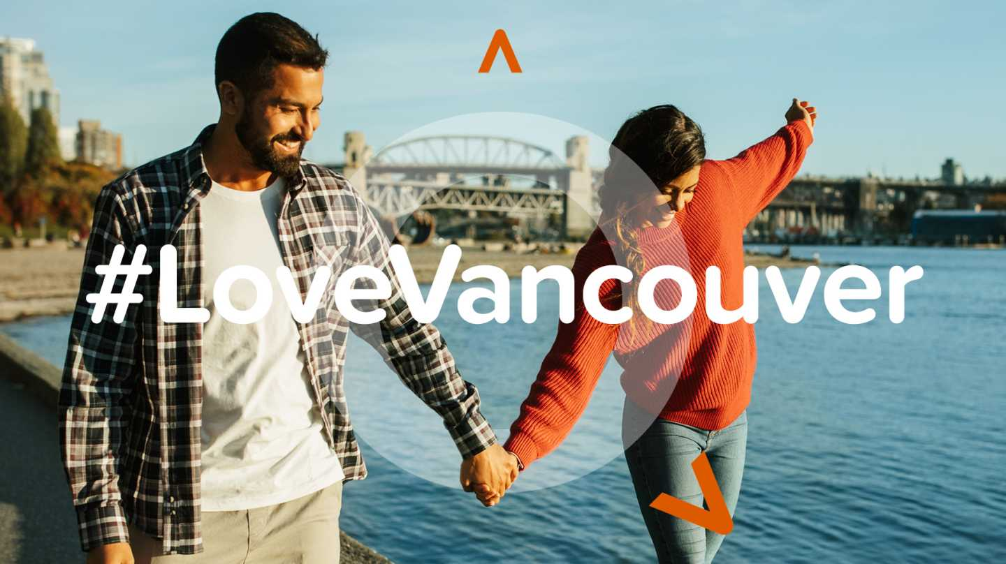 #LoveVancouver