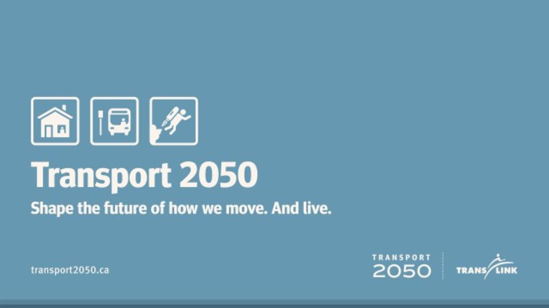 Transport 2050