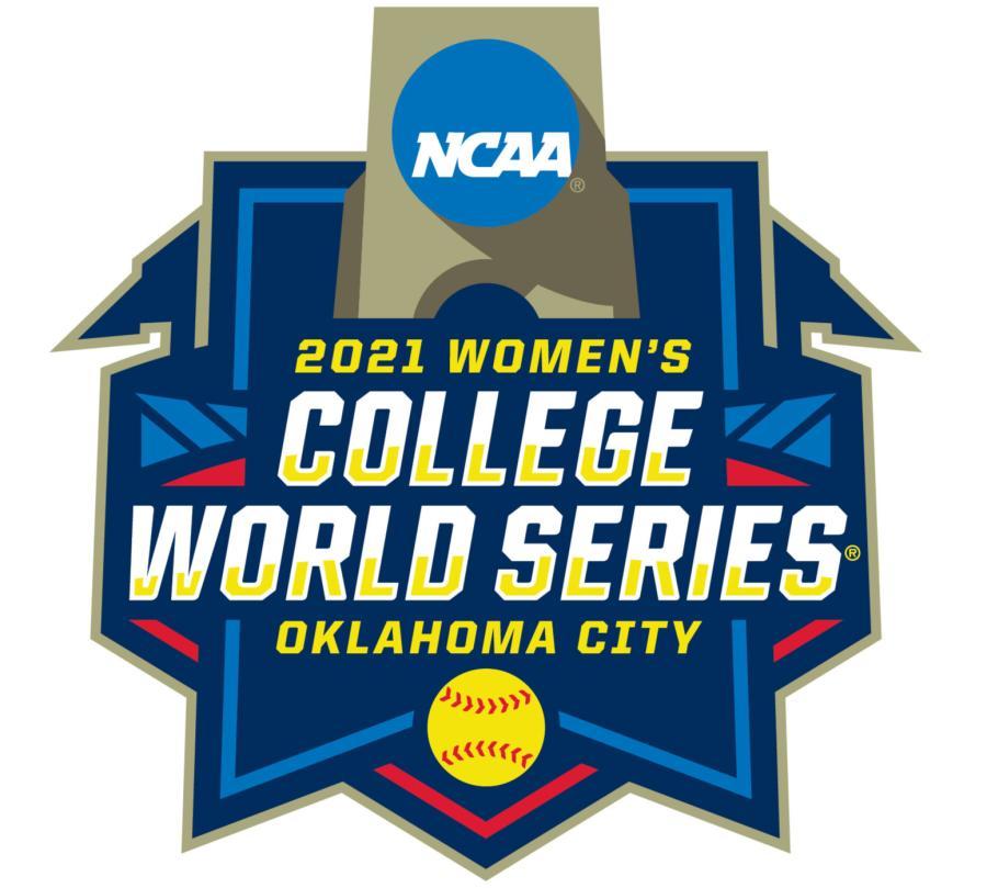WCWS Logo