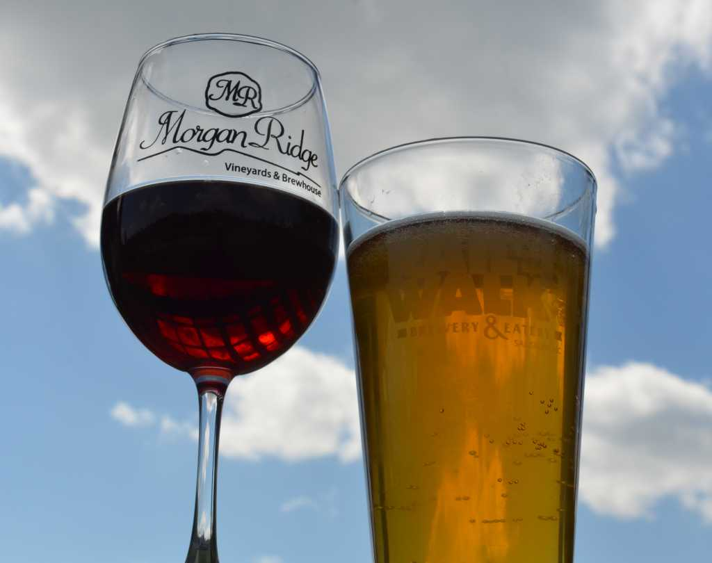 MRV Beer and Wine