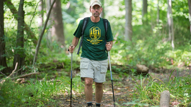 Finger Lakes Trail Hike