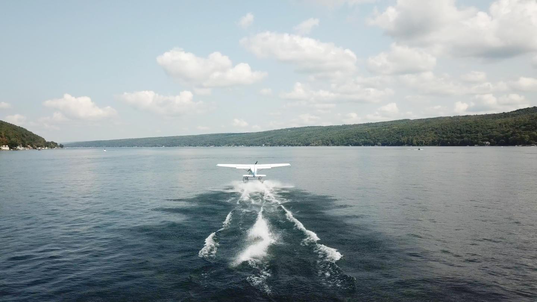 Seaplane Test1