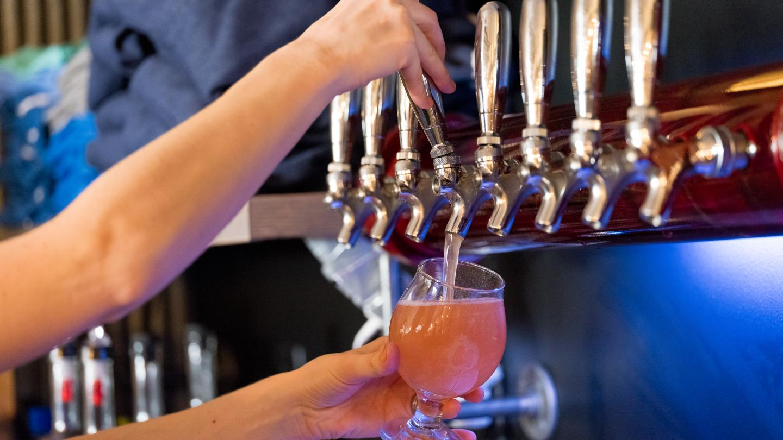 Cider Creek Hard Cider Hammondsport