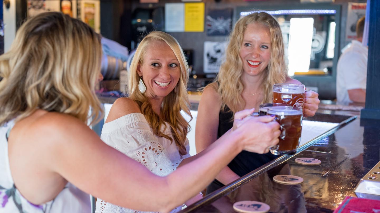Seneca Brewing Beerocracy Cask Ales