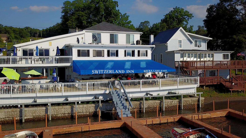 The Switzerland Inn Restaurant