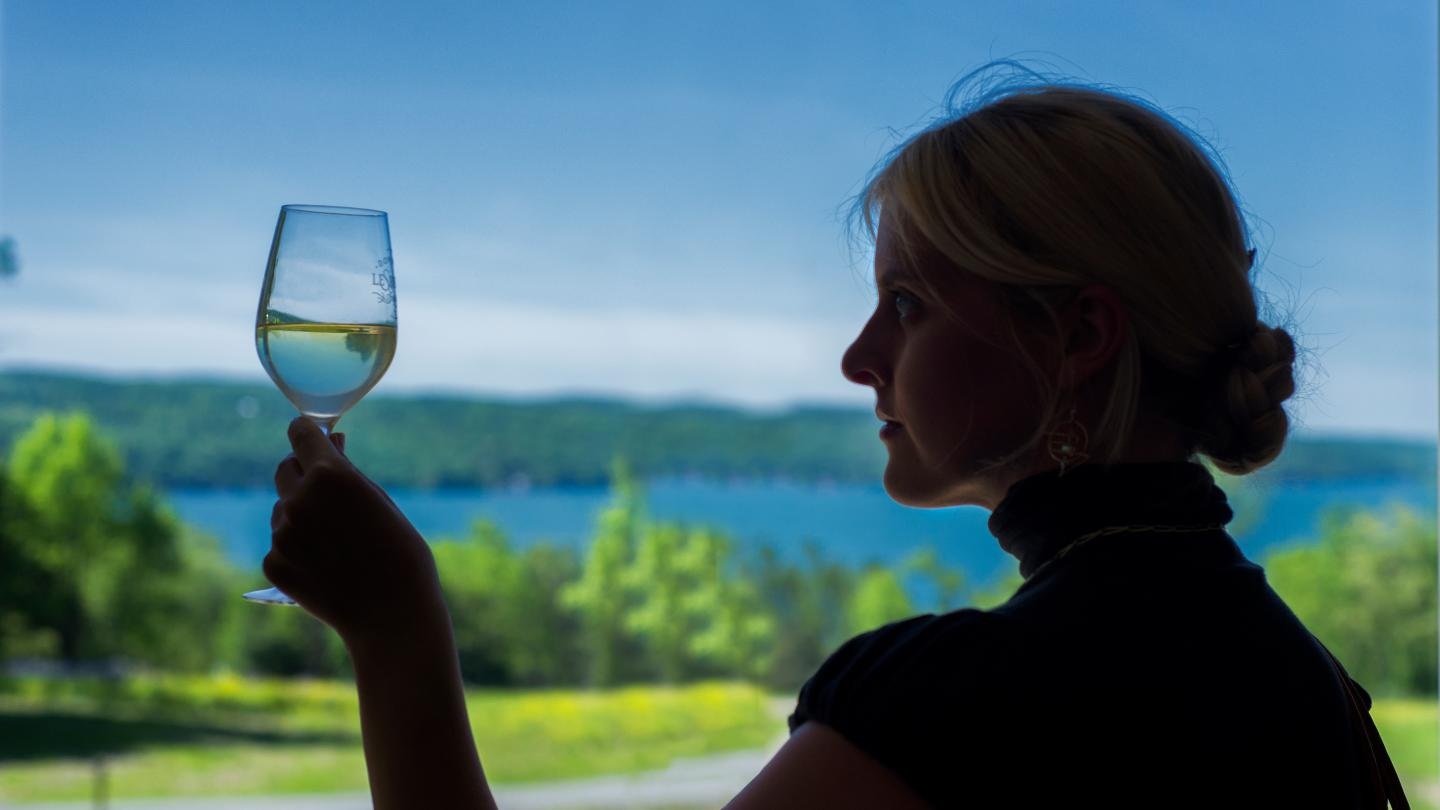 Keuka Lake Taste of Europe Wine Tour
