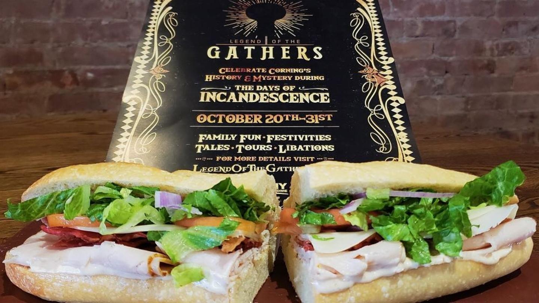 Cugini sandwich