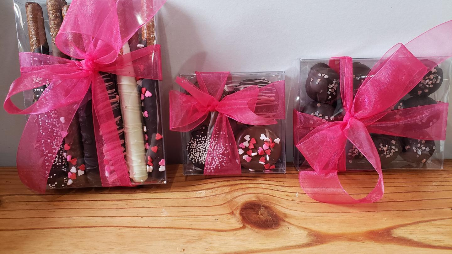 Finger Lakes Chocolates