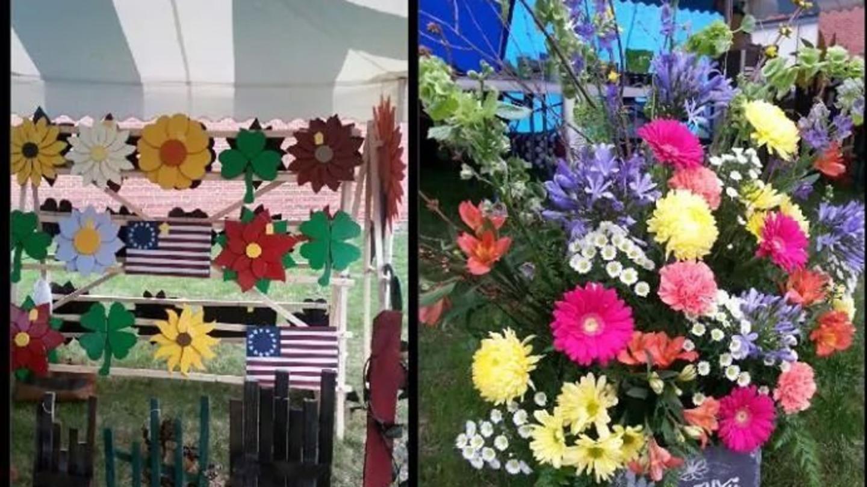 Hornell Wildflower Festival