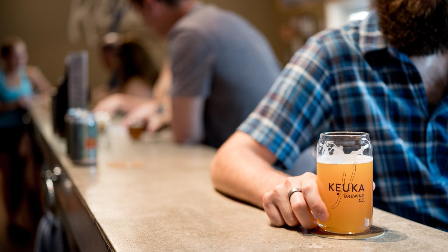 Keuka Brewing
