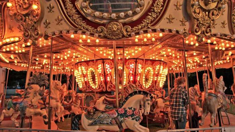 Steuben County Fair