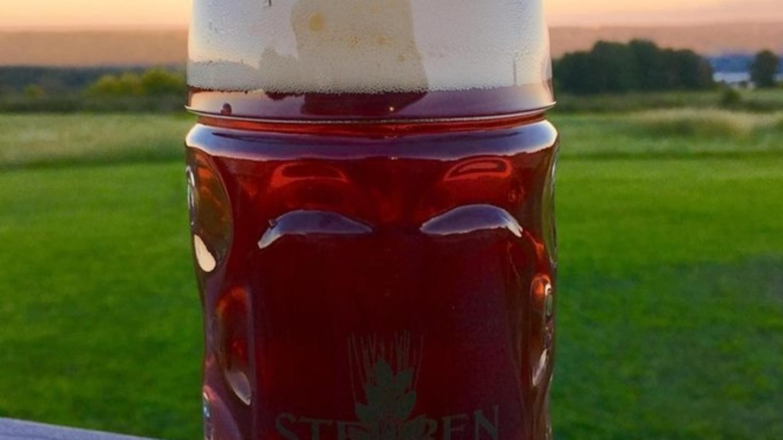 Oktoberfest Steuben Brewing