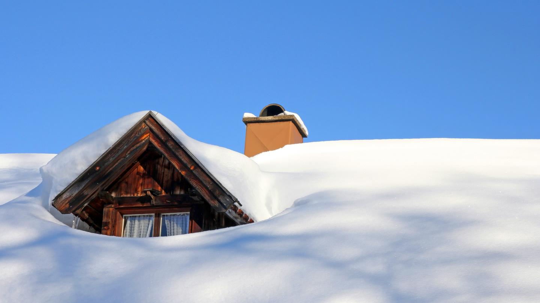 Winter Bilzzard