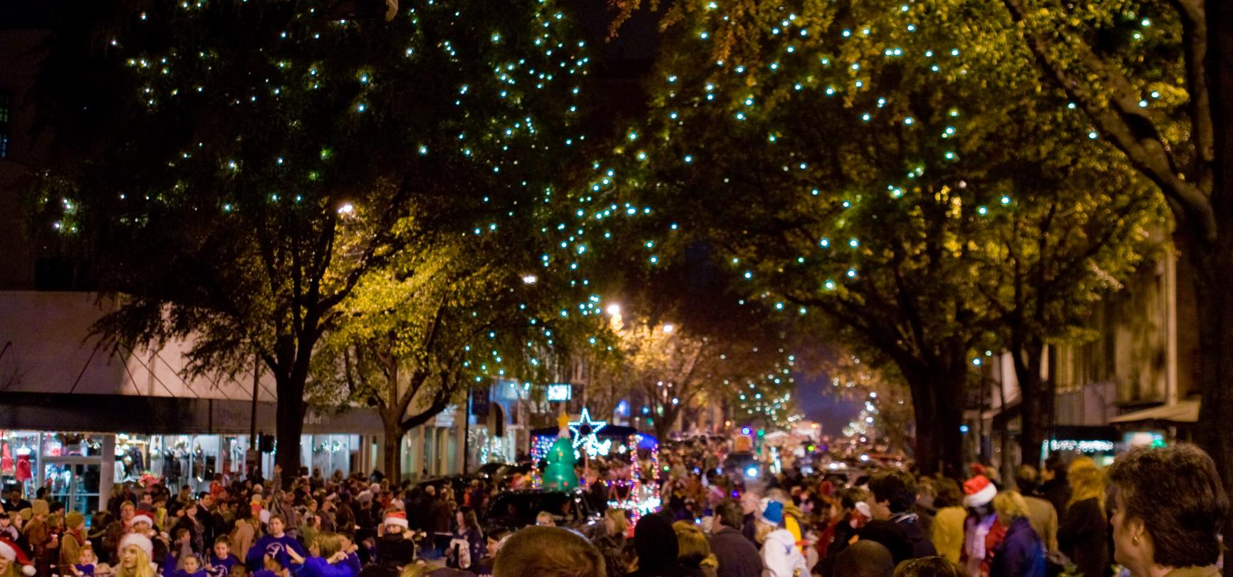 Athens Ga Christmas Parade 2020 Holiday Festivals and Events in Athens, GA