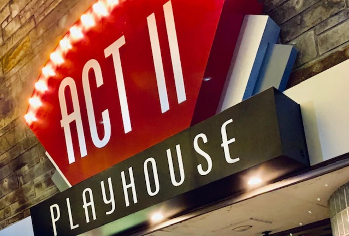 Act II Playhouse