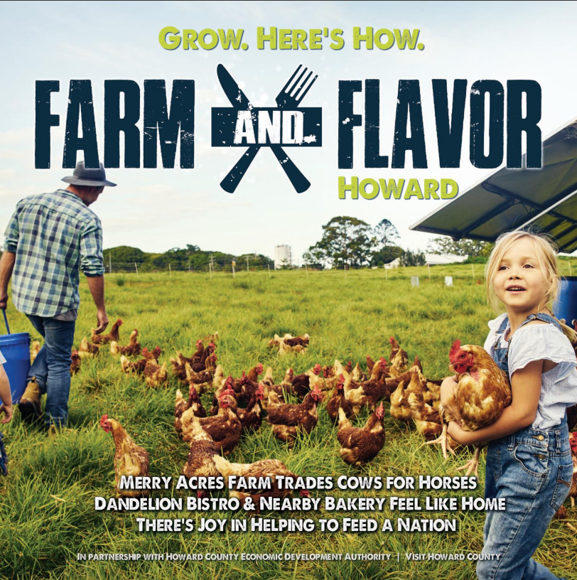 Farm and Flavor Updated