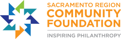 Sacramento Region Community Foundation Logo
