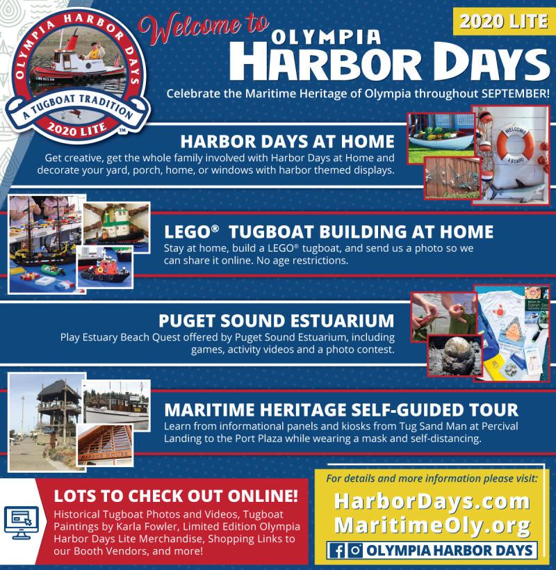 Harbor Days Lite