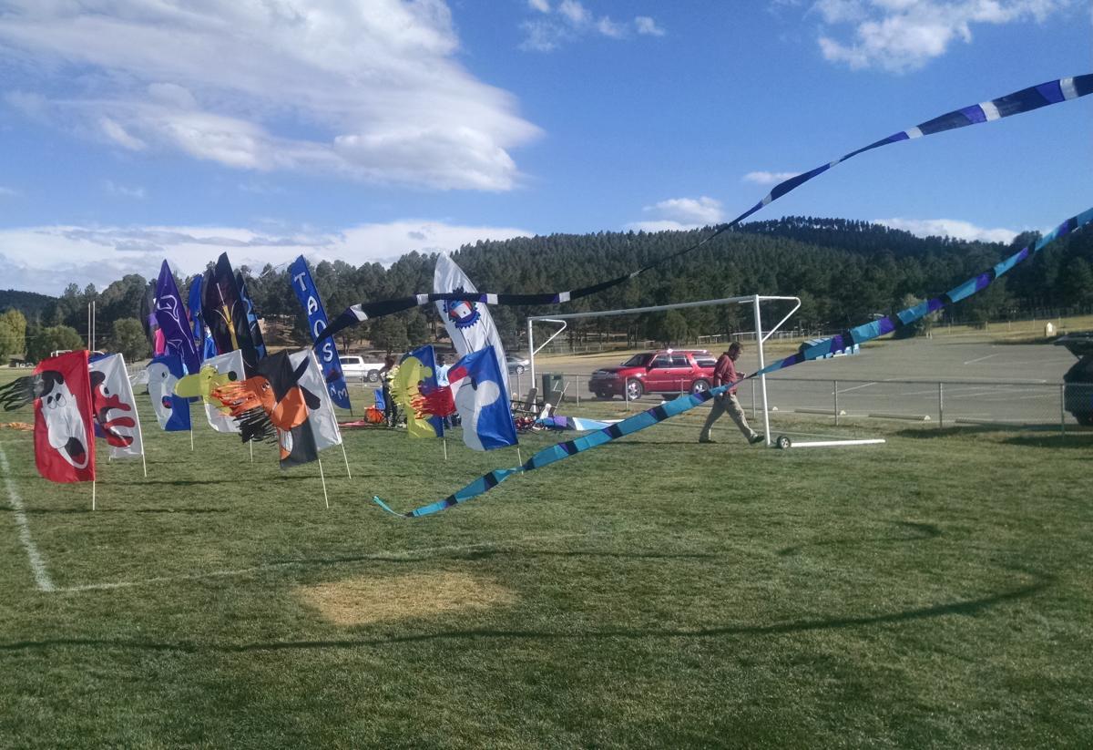 Ruidoso Kite Festival