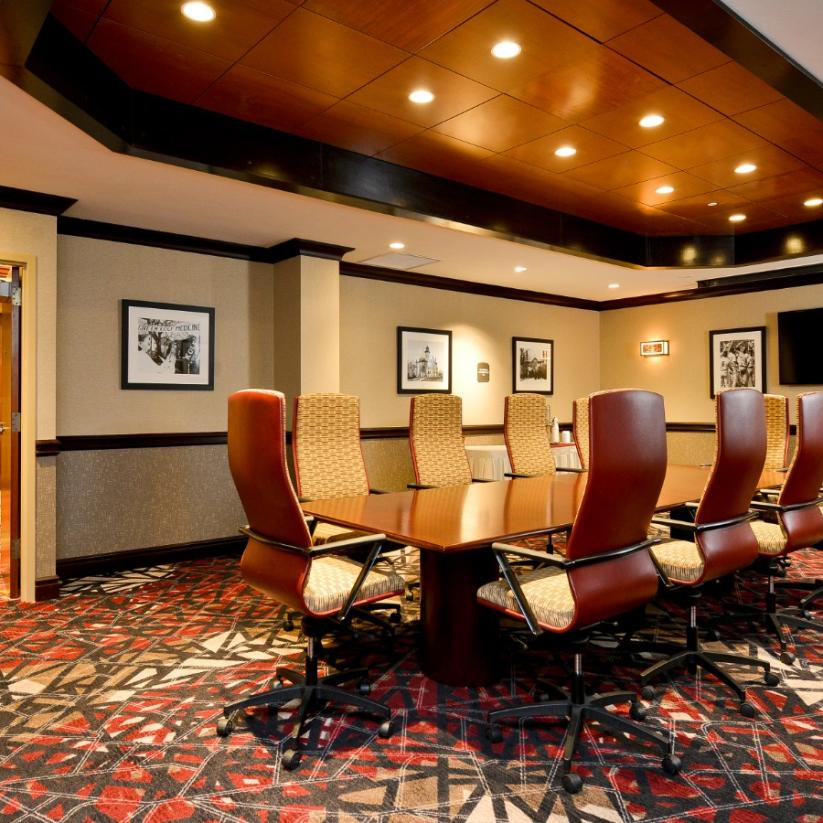 BWO Board Room