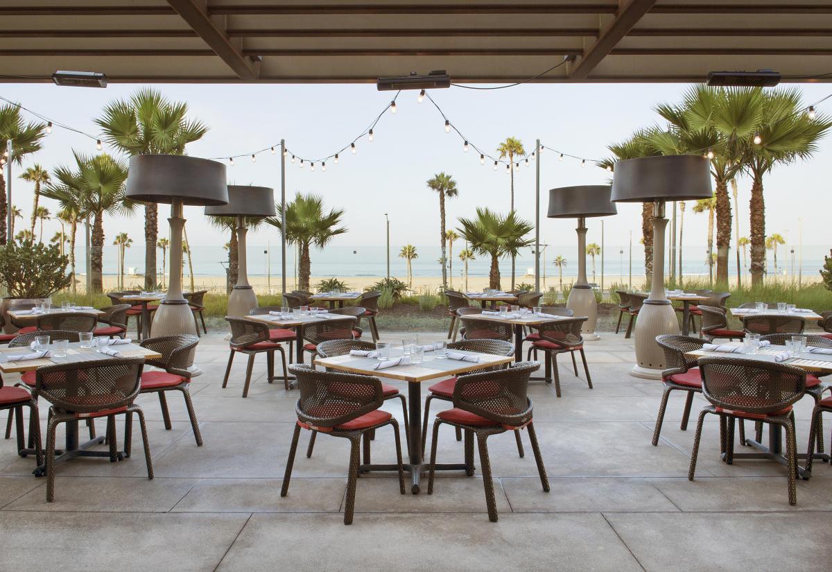 Tanner's in Pasea Hotel & Spa