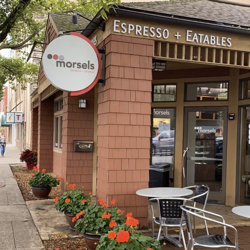 Morsels Coffee Shop
