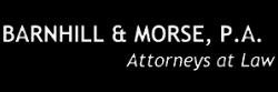 barnhill morse logo
