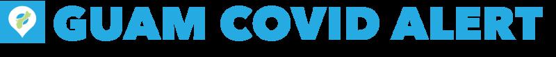 Guam COVID Alert App JP Logo