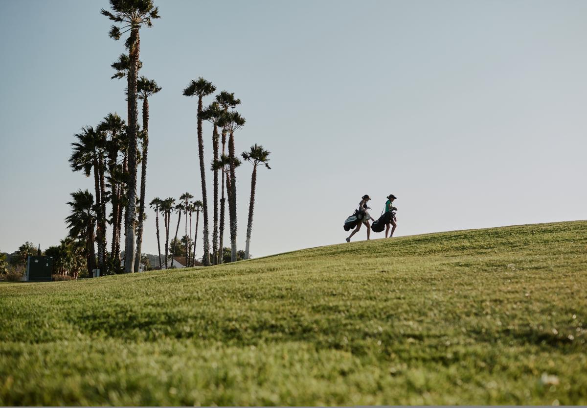 Paso Robles Golf Club Women