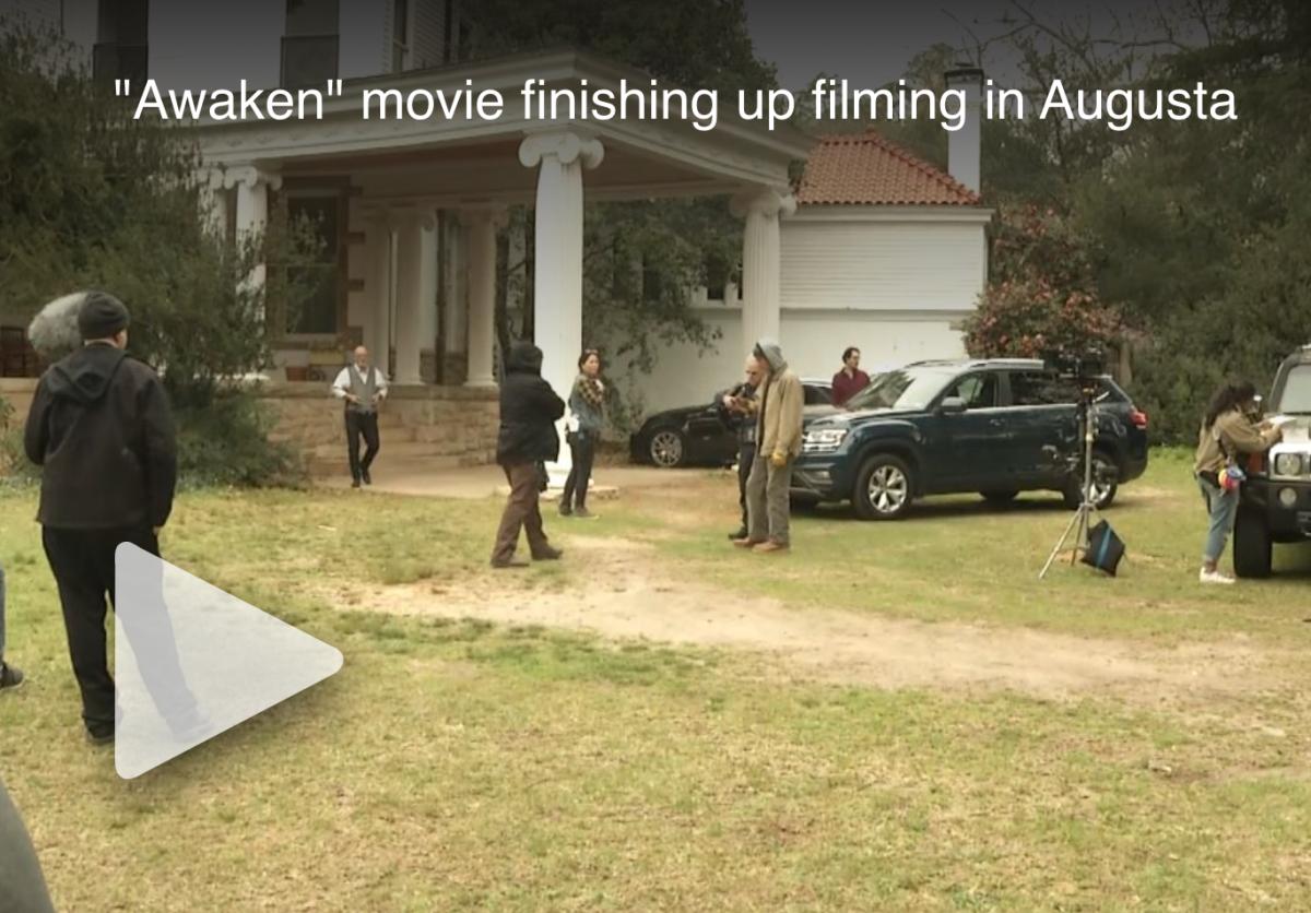 Awaken Film Augusta GA