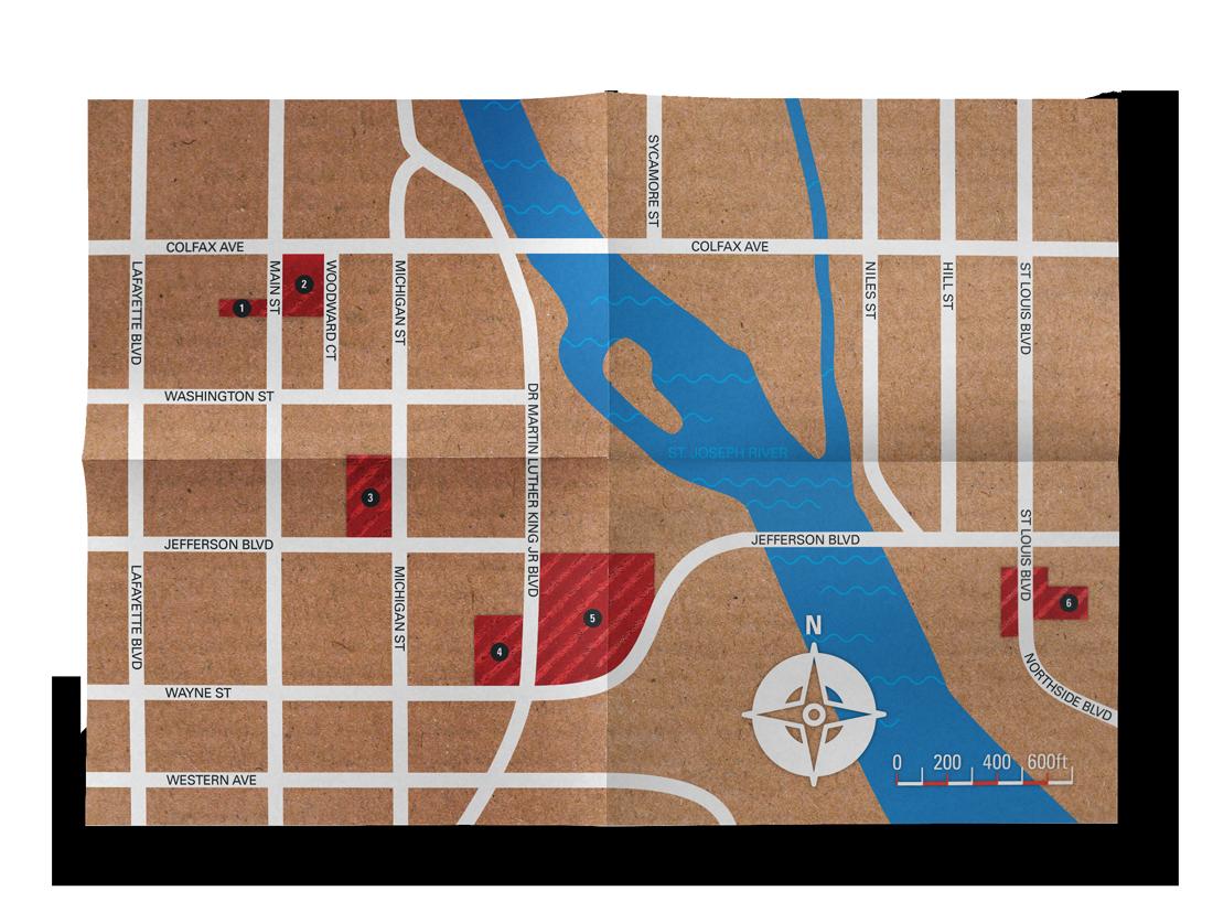 Parking Map 2020