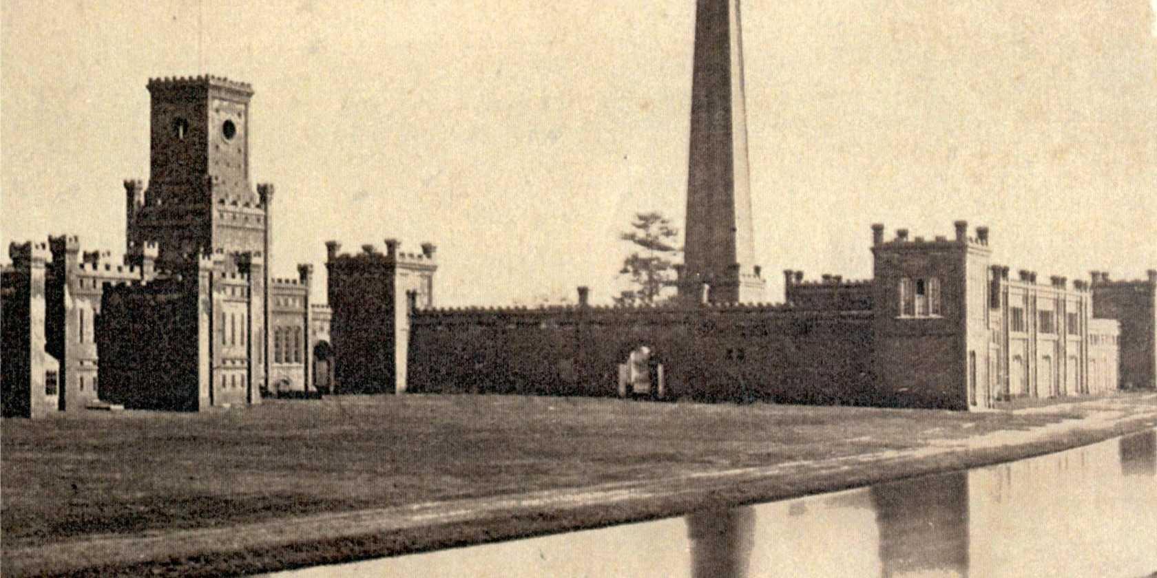 Civil War History in Augusta | Historic Landmarks & Sites