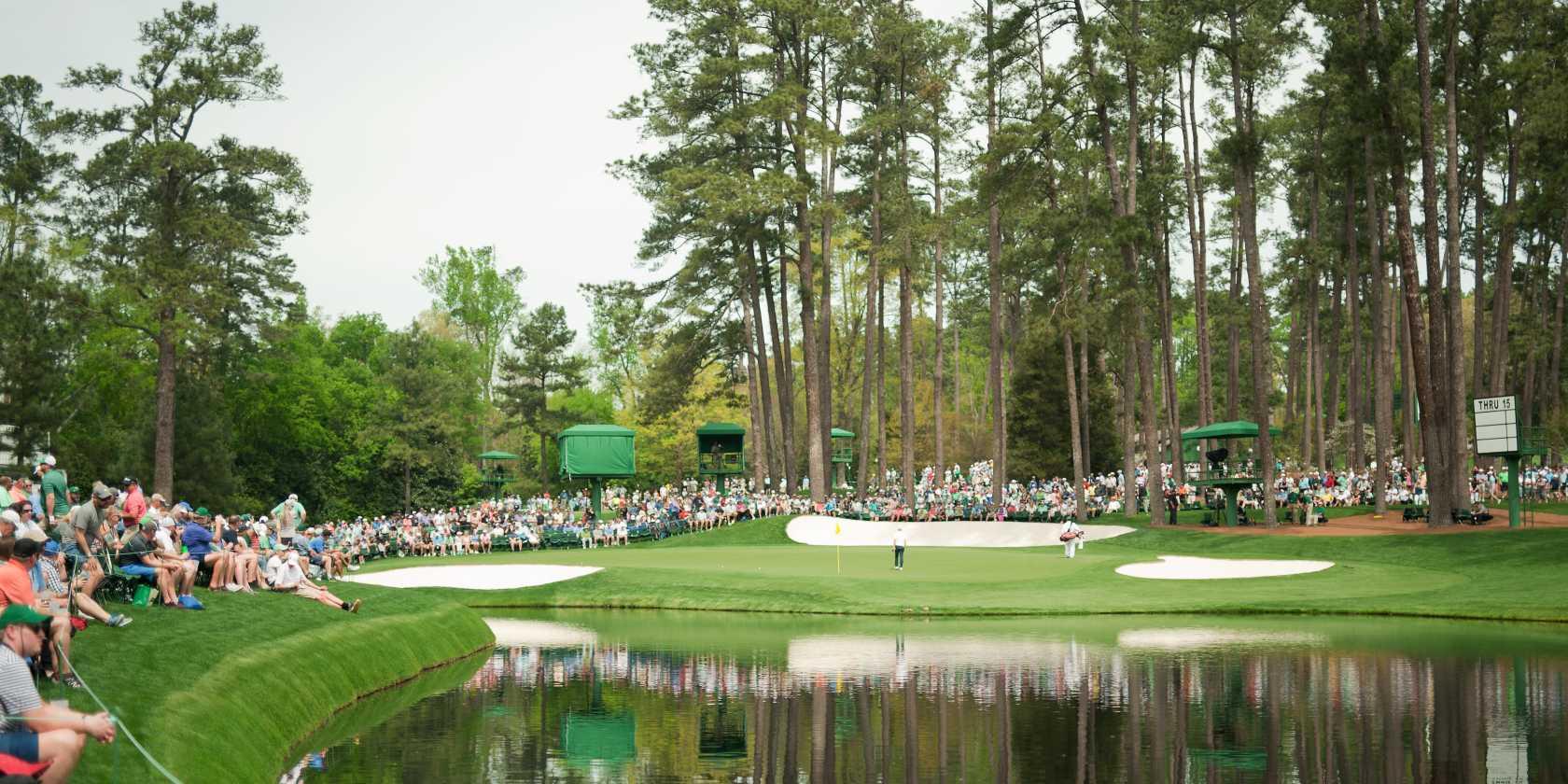 Masters Golf Tournament 2020 in Augusta | FAQ & Events