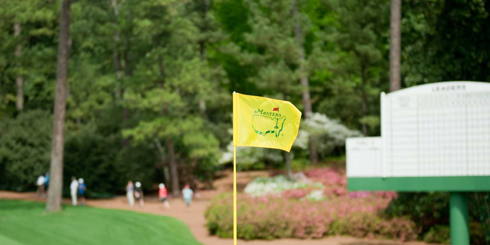 Masters Golf Tournament 2019 in Augusta | FAQ & Events