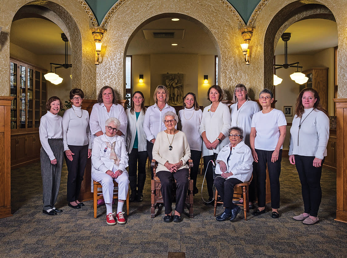 Abilene Ladies Literary League