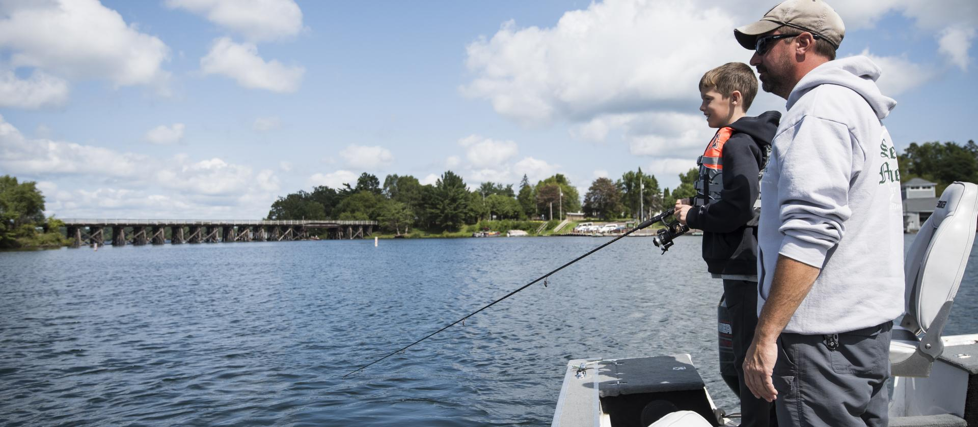 Fishing Report | News Flash