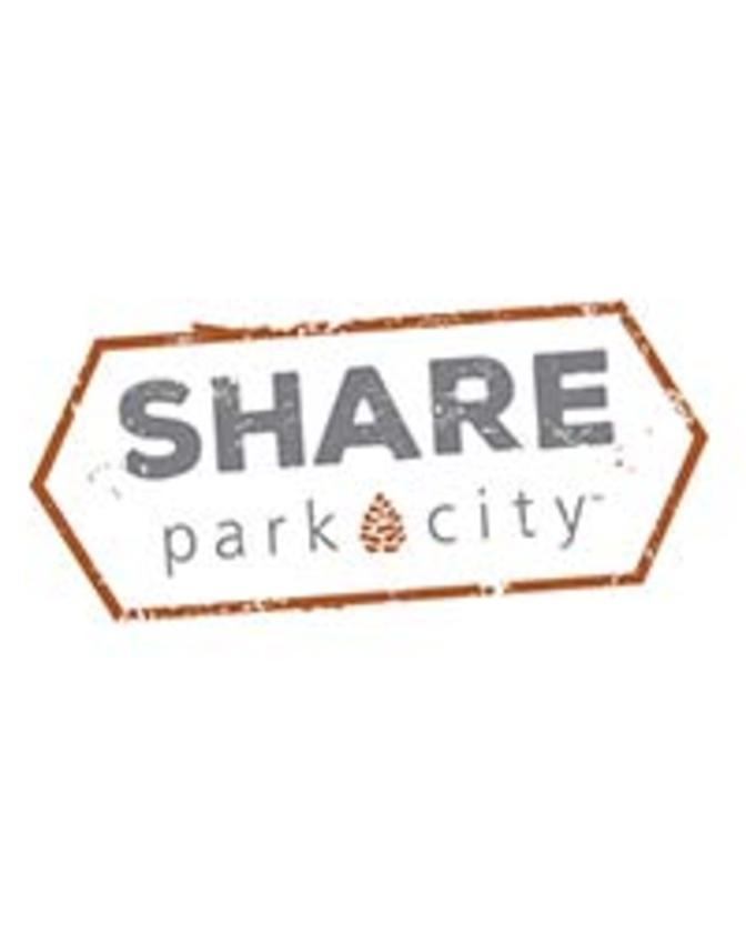 Share Park City Training Video Series Logo