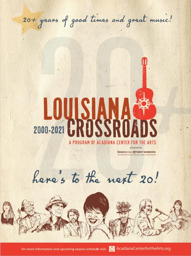 LA Crossroads