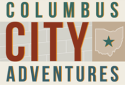 Columbus City Adventures logo