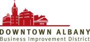 Downtown Albany BID logo