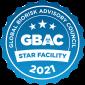 GBAC Star Logo