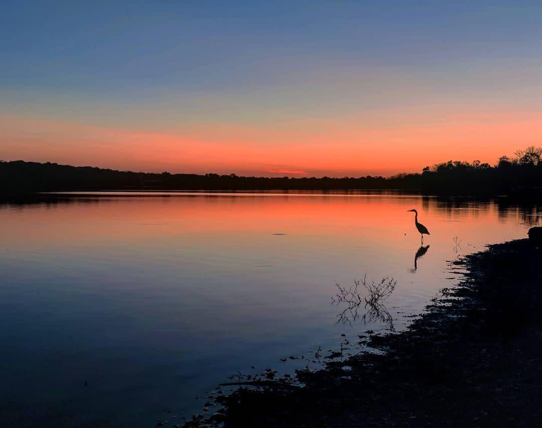 Lake Galena (Instagram @zak_ew)