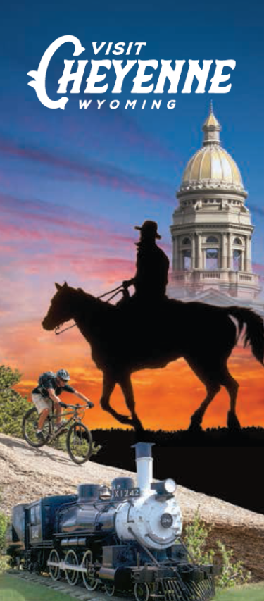 Visitor Guide 2021 Cover