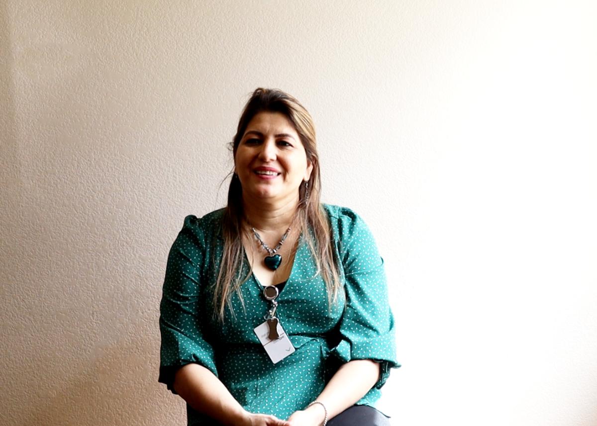 Dania Santos, Candlewood - Housekeeping Supervisor