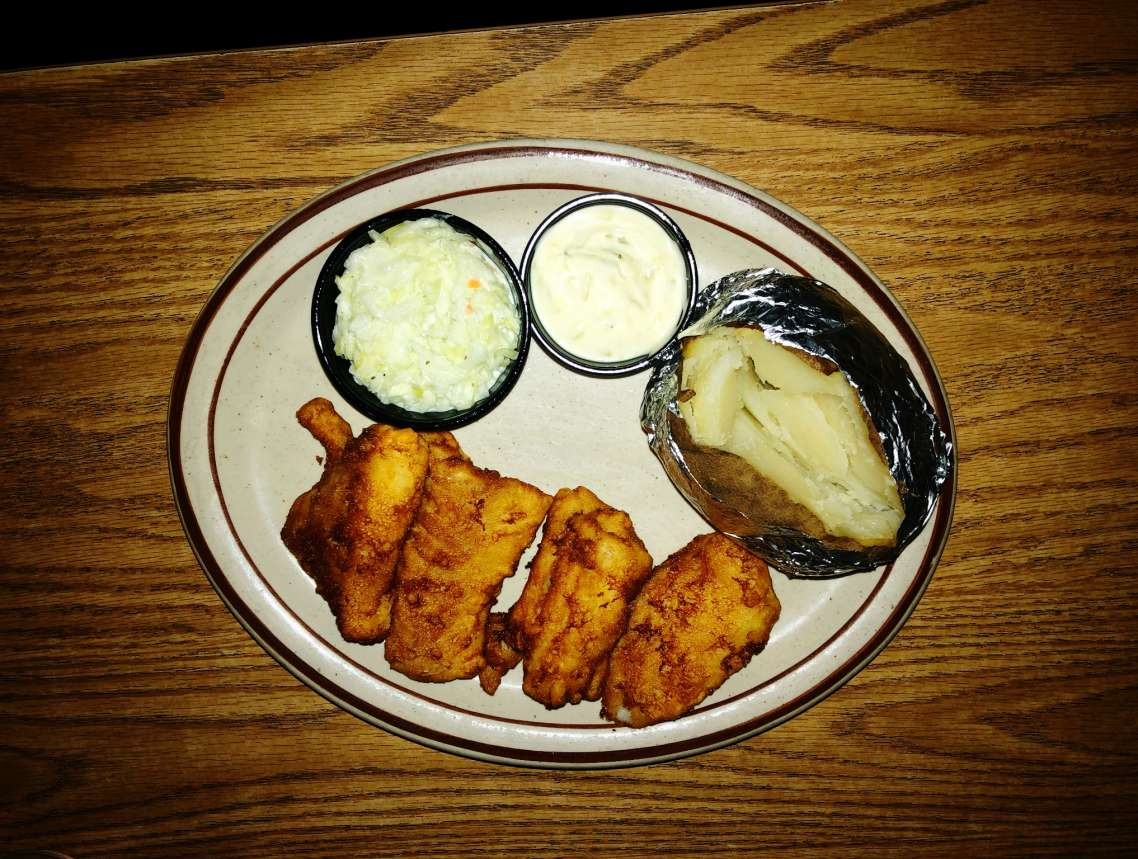 Three to Try: Fish Fry