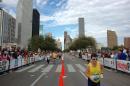 Maratón de Houston