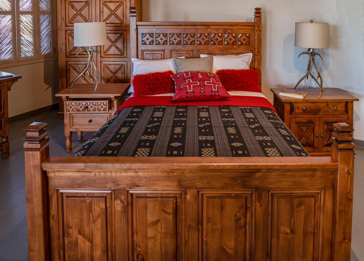 NM True Certified Profile-Ernest Thompson Furniture